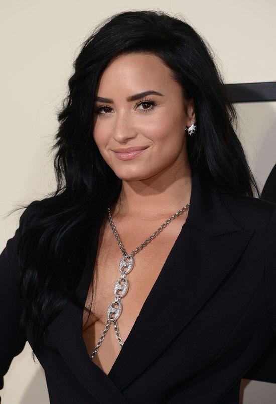 Demi Lovato zaskoczyła swoich fanów
