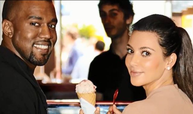 Jest ju� film o mi�o�ci Kim Kardashian i Kanye Westa!