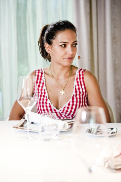 Gessler o Basi Ritz: ma dojrzałość, zna trendy