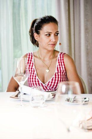 Kinga Paruzel o Basi Ritz: Wygrała cudowna i ciepła osoba