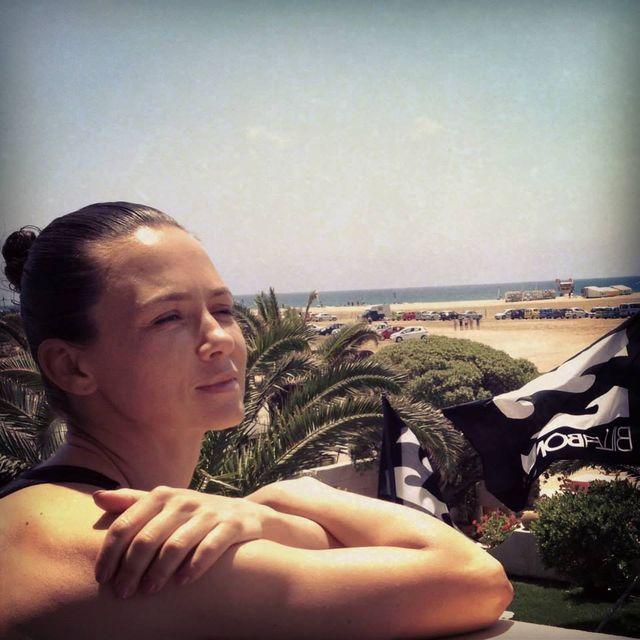Kinga Rusin pokazała fotki z Rodos (FOTO)