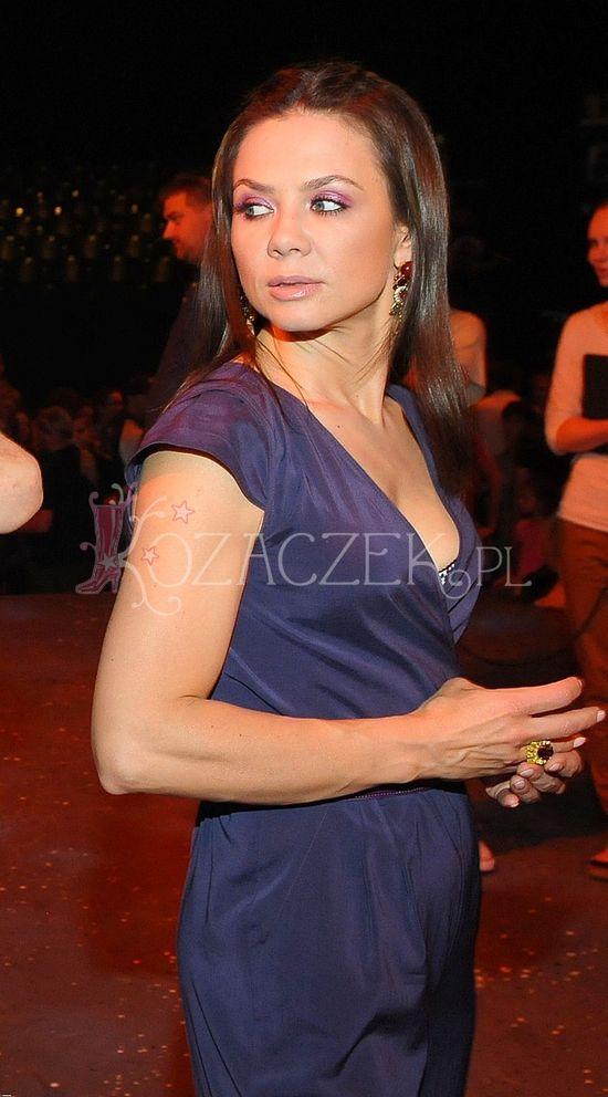 Kinga Rusin i Małgorzata Rozenek się nie cierpią?