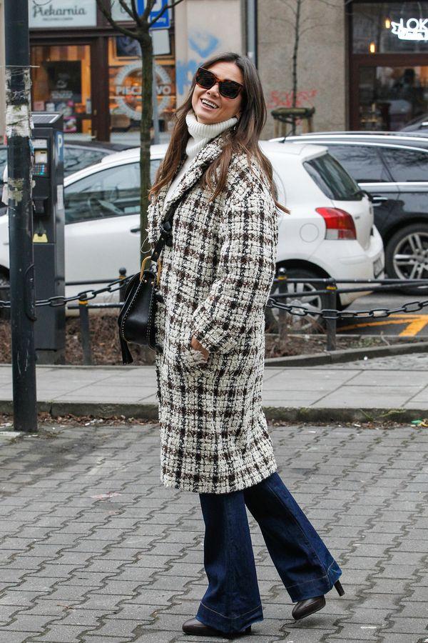 Kinga Rusin czy Karolina Ferenstein-Kraśko - która wygląda lepiej? (ZDJĘCIA)