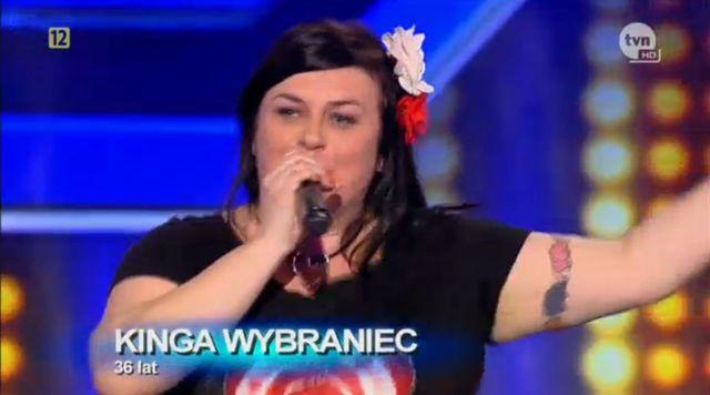 Kto był najlepszy w 1. odcinku nowego X Factora? (FOTO)