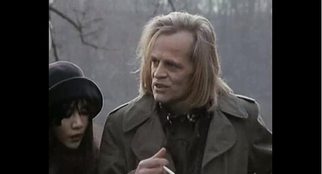 Klaus Kinski molestowa� w�asne c�rki i tyranizowa� rodzin�