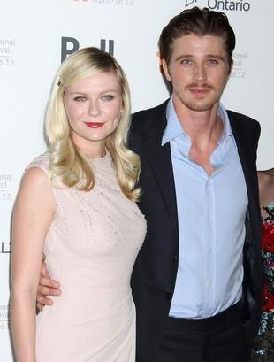 Kirsten Dunst chwali się chłopakiem! (FOTO)