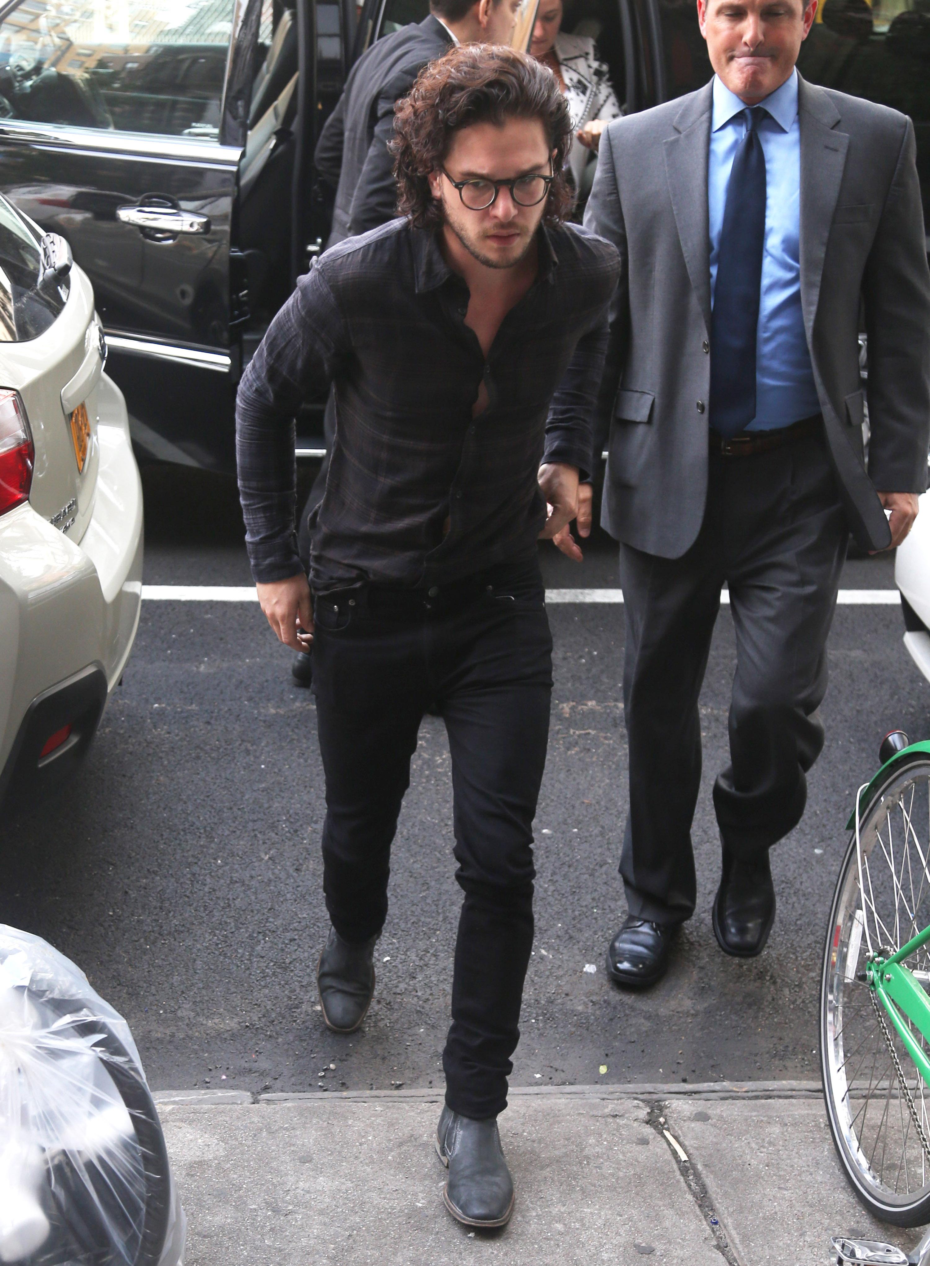 Jon Snow jednak wróci w 6. serii Gry o tron?