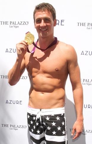 Tak wygląda klata na złoty medal (FOTO)