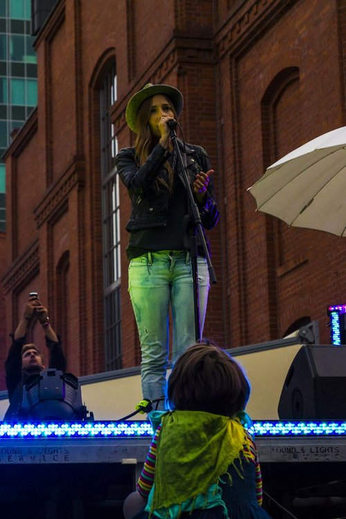 Klaudia Szafrańska z X-Factor robi karierę (FOTO)