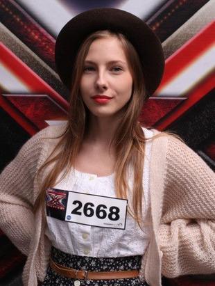 Klaudia Szafrańska – czy ma szansę na finał X-Factor?