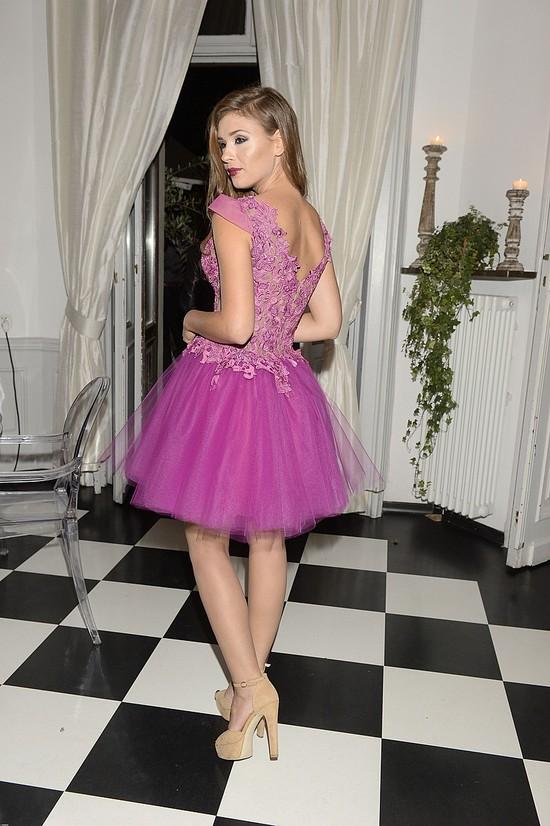 Klaudia Halejcio - baletnica, łyżwiarka czy lalka Barbie?