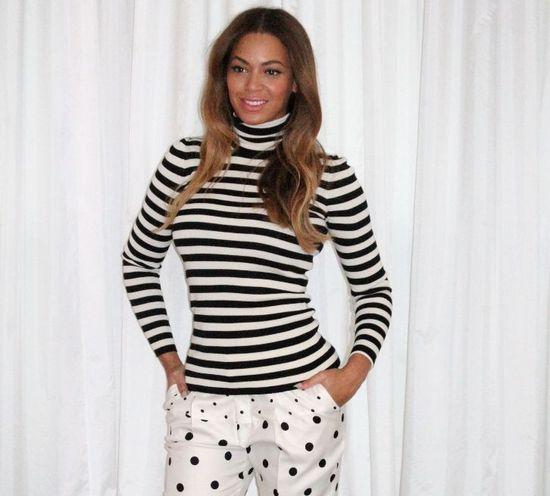 Fani do Beyonce: Przytyłaś!