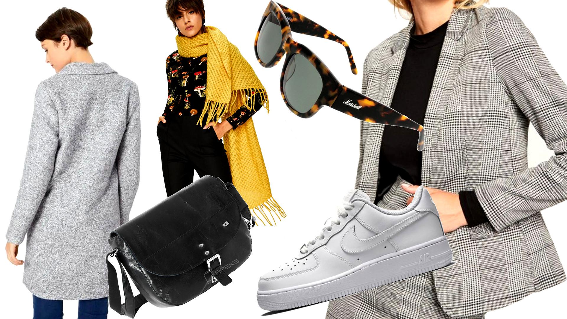 Jesienne trendy w TWOJEJ szafie – TO warto mieć, by poczuć się pięknie i modnie!