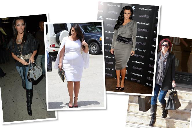 Kim Kardashian ma straszny dylemat - woła o pomoc!