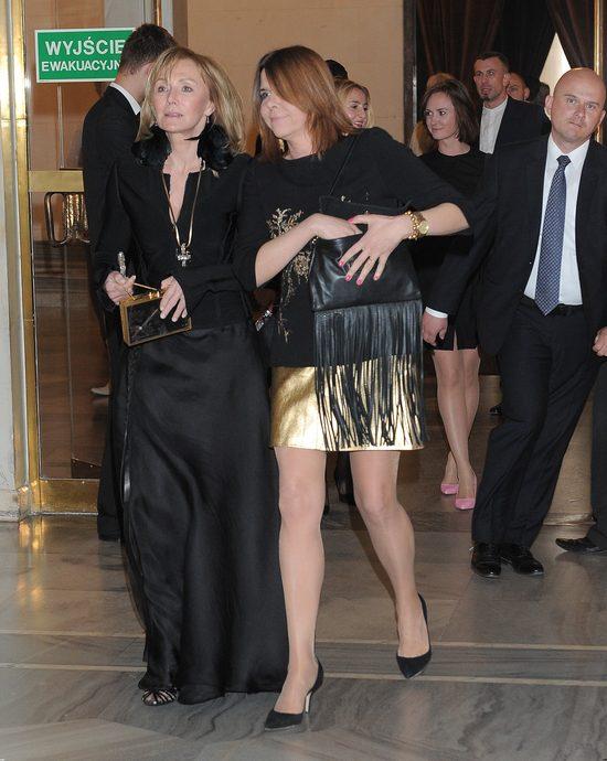 Mod� na fr�dzle potraktowa�a bardzo serio (FOTO)