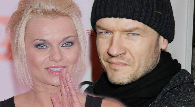 Emilia Komarnicka wyszła za mąż za Redbada Klynstrę