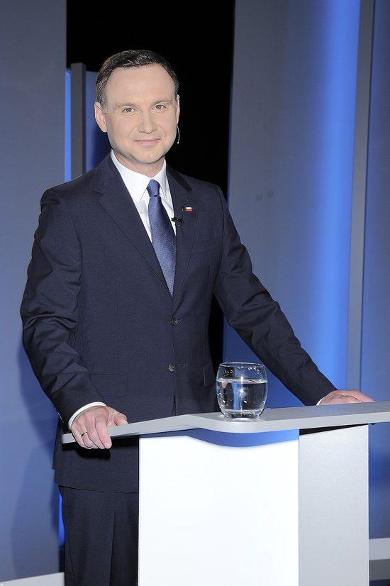 Pawe� Kukiz skomentowa� debat� prezydenck� (Facebook)