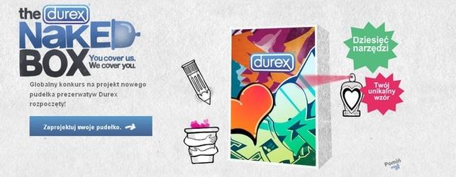 Durex Konkurs