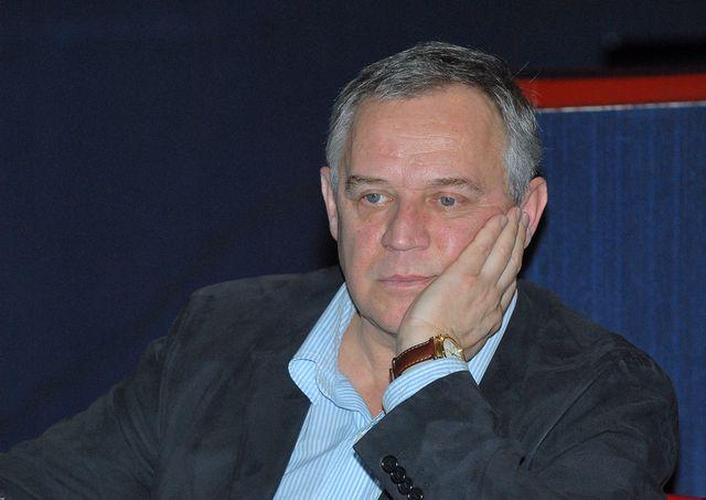67-letni Marek Kondrat zostanie ojcem!