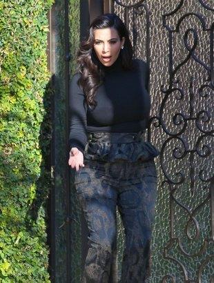 Kim Kardashian: Gdy mówiłam TAK, naprawdę go kochałam