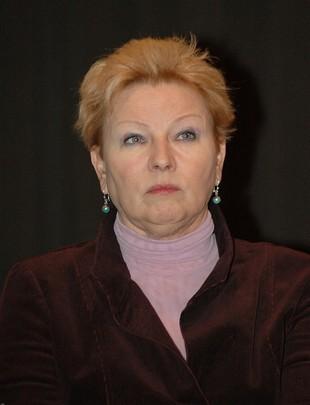 Krystyna Kofta
