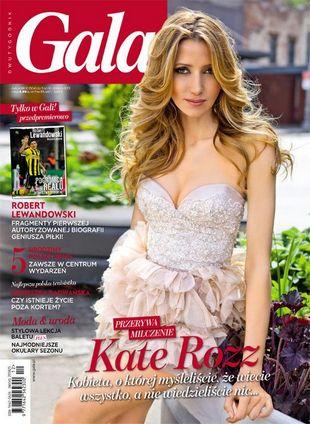 Kate Rozz
