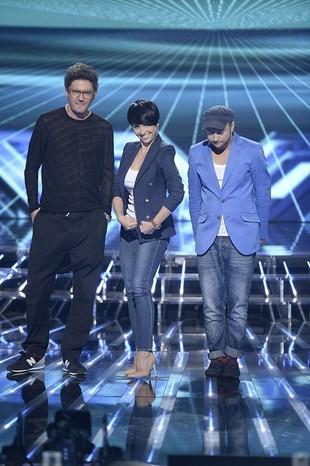 Patrycja Kazadi i Matt Pokora wystąpią razem w X Factor!