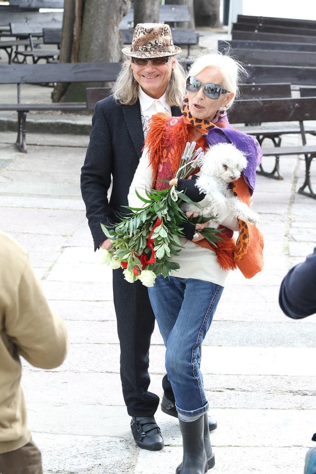 Kora z mężem, Kamilem Sipowiczem, promują książkę (FOTO)