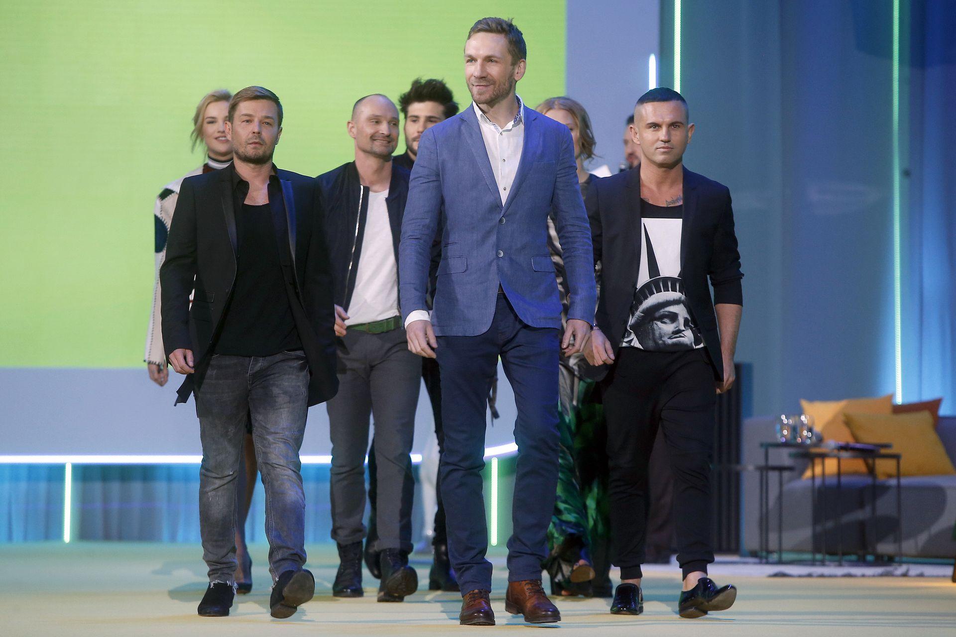 Przemek Kossakowski pokazuje odrobinę luksusu