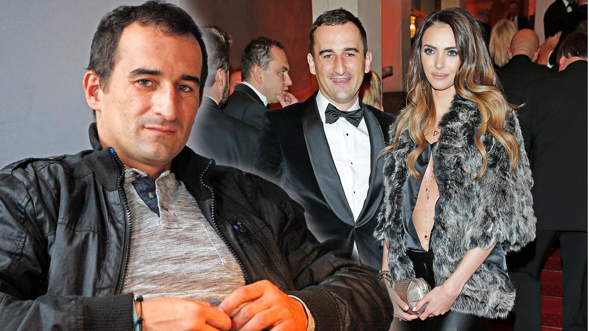 Michał Koterski w Playboyu o końcu picia i ćpania. I o Marceli