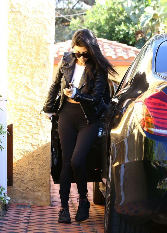 Kourtney Kardashian ma do�� Khloe!
