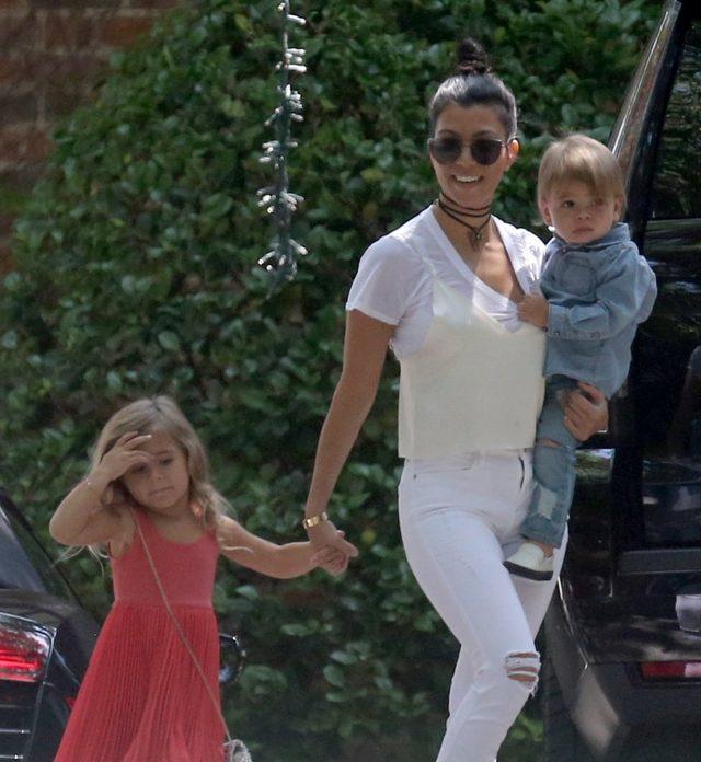 Czy Kim Kardashian straci na tej taktyce? (FOTO)