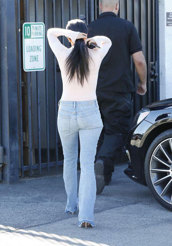 By�a wsp�pracownica Kourtney Kardashian zdradzi�a sekret