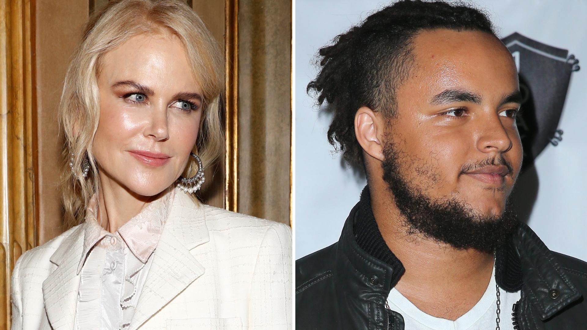 Syn Nicole Kidman jest w SEKCIE? Aktorka nie zamierza mu tego zabraniać!
