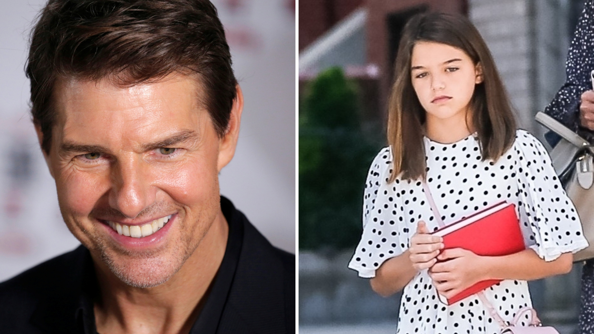 Tom Cruise NIE CHCE widywać córki. Światło ujrzały nowe informacje!