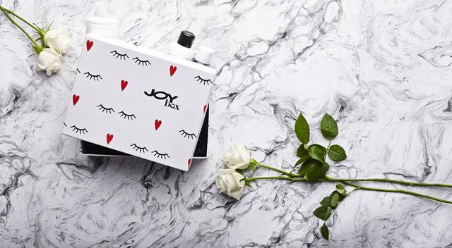 JoyBox The Look już jutro w sprzedaży