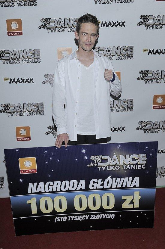 Finał Tylko taniec. Got to dance 2 (FOTO)