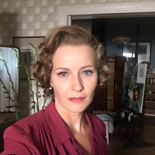 SZOK! Jak fryzura zmieniła Małgorzatę Kożuchowską (Facebook)