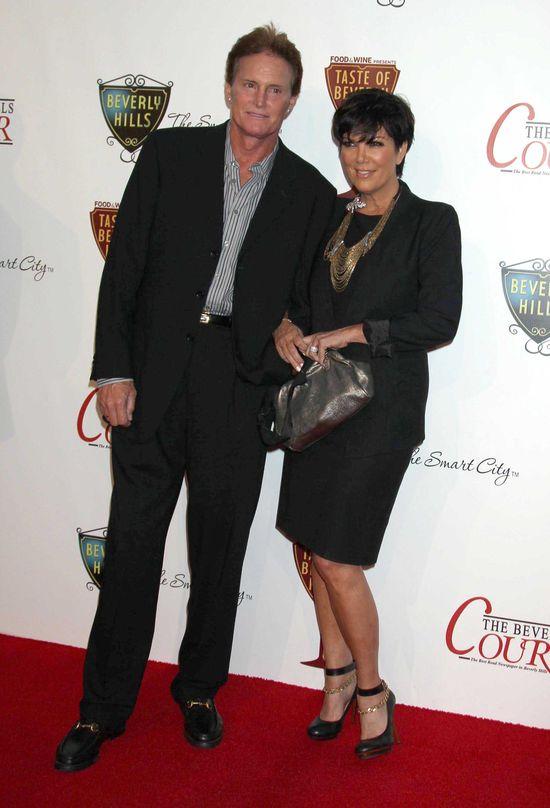 Kris i Bruce Jenner s� w separacji! (FOTO)