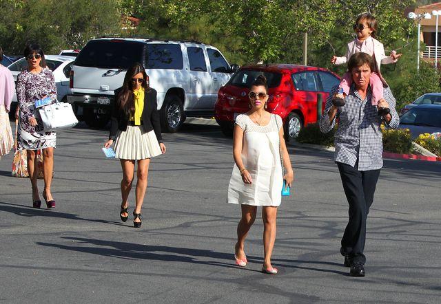 Kris i Bruce Jenner są w separacji! (FOTO)