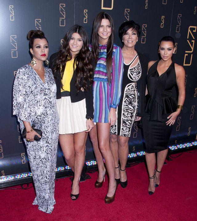 Kris Jenner chce, by Kendall była większą gwiazdą, niż Kim