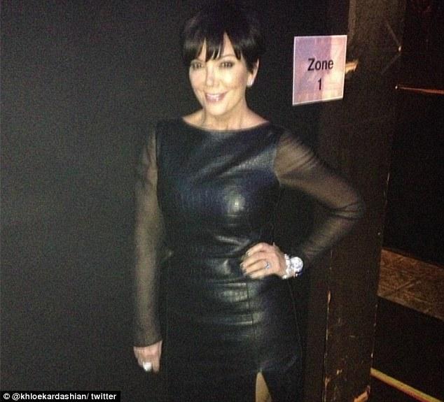 Kourtney Kardashian o matce: Ta s*ka ukradła mi sukienkę!