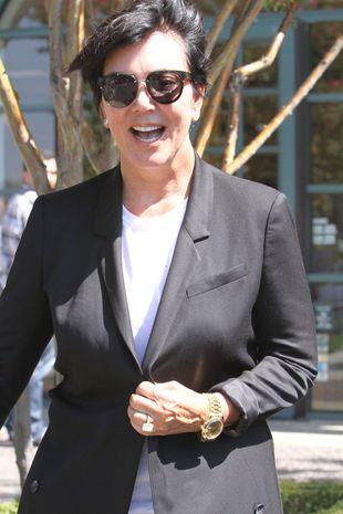 Kris Jenner zoperowała się na oczach kamer (FOTO)