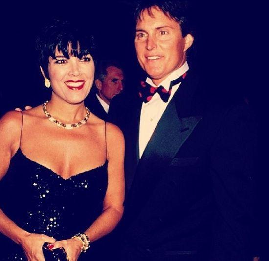 Kris i Bruce Jenner świętują 23 rocznicę ślubu (FOTO)