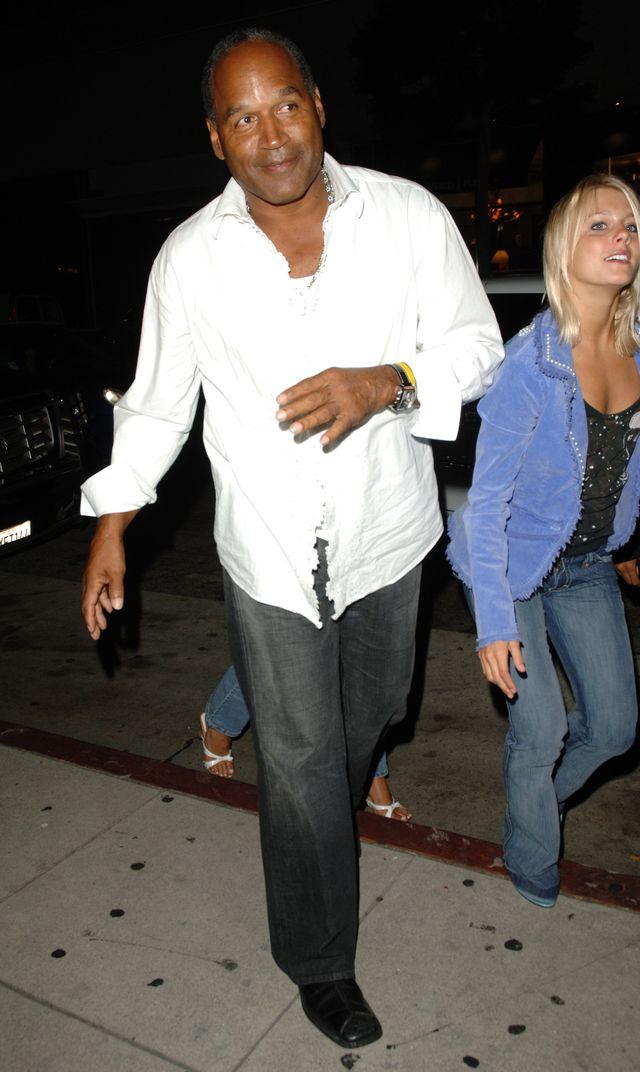 Kris Jenner PANIKUJE - J.O. Simpson wychodzi z więzienia!