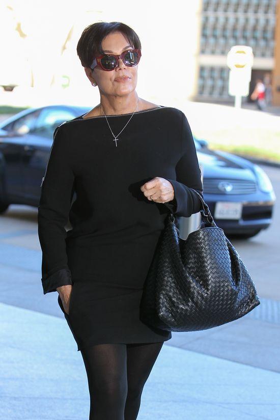 Szok! Kris Jenner obsesyjnie wierzy, że jest sabotowana!