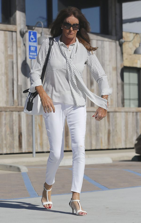 Kris Jenner do Caitlyn Jenner: Piep* si�, Bruce!