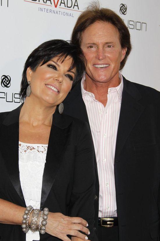 Tak w 1994 roku zarabiali na życie pan i pani Jenner