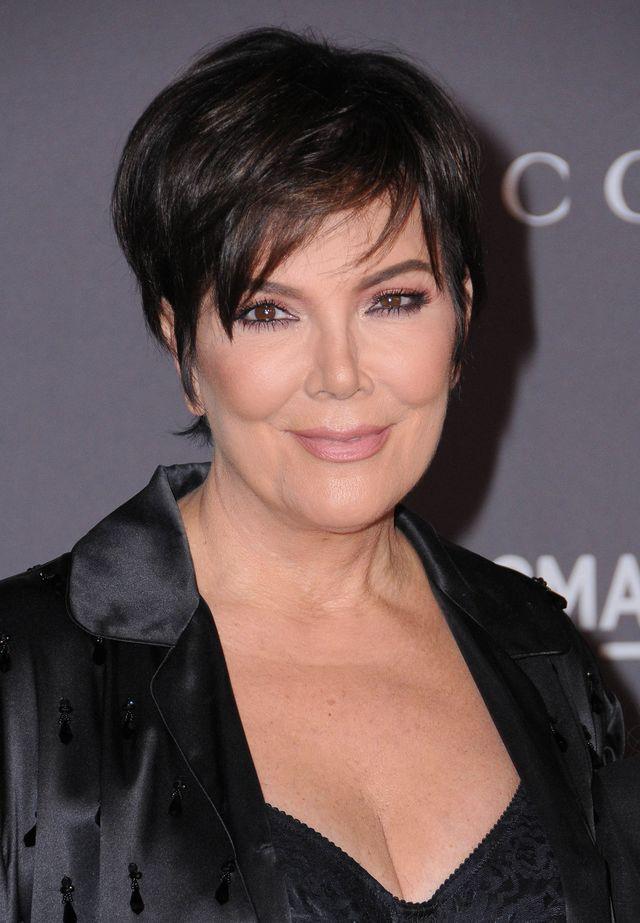 Ellen DeGeneres pyta Kris Jenner o ciążę Kylie i Khloe