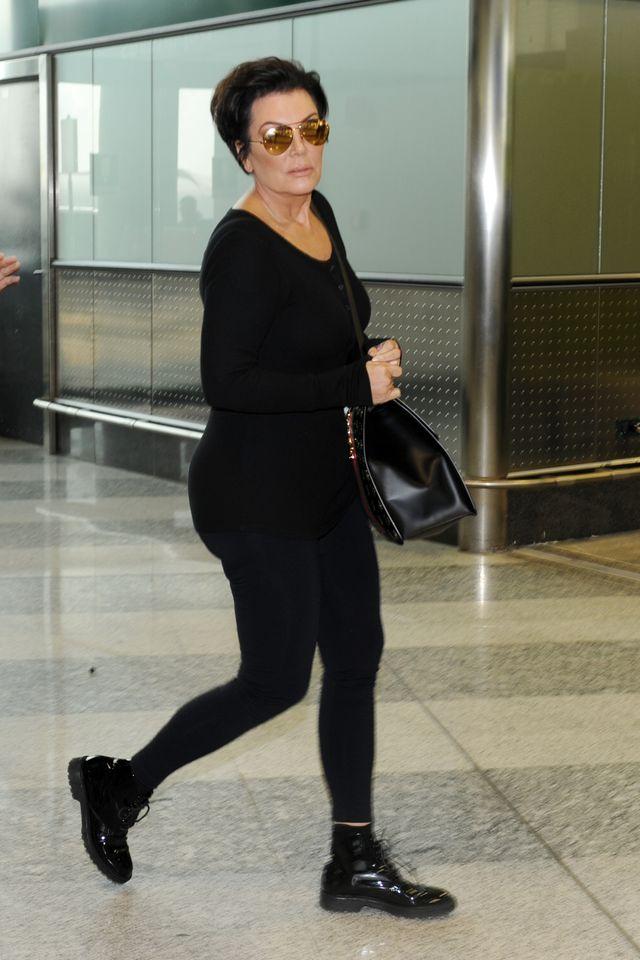 Kris Jenner ma nowego faceta? To oczywiście miliarder